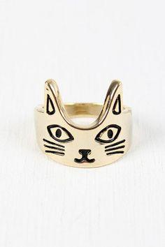 #UrbanOG                  #ring                     #Meow #Ring               Meow Ring                                           http://www.seapai.com/product.aspx?PID=261775
