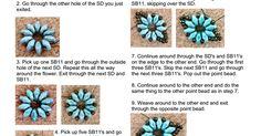 SuperDuo Flower Chain Earrings.pdf