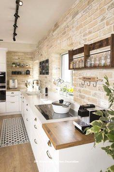 New Creative DIYs for Your Kitchen #diykitchen