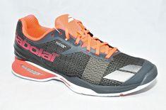 Babolat Jet All Court Women's Tennis Shoes 2015 Badminton Shirt, Tennis Gear, Shoes 2015, Jet, Footwear, Workout, Sport, Sneakers, Tennis