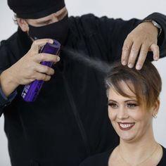 Hairspray, Fictional Characters, Hair Sprays, Fantasy Characters