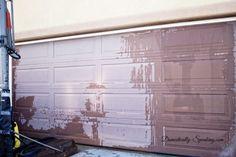 Update+Your+Garage+Door+with+Gel+Stain