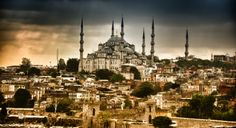 Hotel in Istanbul, T