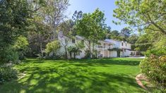 Basil Iwanyk, the producer of 'Sicario,' recently listed his Brentwood home for $5.35 million...