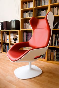 Evolution Chair by Ora Ito