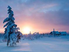 The Official Travel Guide of Finland — VisitFinland.com