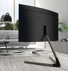 Vinyl Record Storage, Lp Storage, Furniture Styles, Cool Furniture, Portable Tv Stand, Tv Wand, Tv Stand Designs, Pallet Tv Stands, Pantry Design