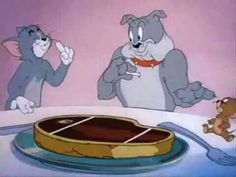 The short three-minute fragment from series is a 1948 one-reel animated cartoon and is the Tom and Jerry cartoon released. Tom Und Jerry Cartoon, Tom And Jerry Funny, Tom And Jerry Show, Cartoon Tv, Cartoon Shows, Cartoon Characters, Tom And Jerry Youtube, Tom & Jerry Image, Disney Toms