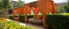 Tented Gardens - Melrose Arch Hotel in Johannesburg, South Africa Pride Hotel, Outdoor Reading Nooks, Arch Hotel, Melrose Arch, Africa Travel, Outdoor Furniture, Outdoor Decor, South Africa, Tent