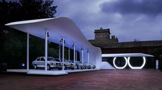 A classic at its best. BMW's beating heart: For the international presentation…