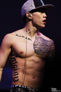 Check out the Smooth Moves of AOMG's Jay Park | Koogle TV