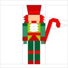 Last minute Christmas Sampler QAL! | Projektownia Jednoiglec