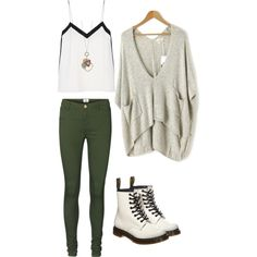 """""""Untitled #59"""" by iloveclothesxo on Polyvore 