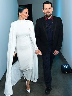 Star Tracks: Monday, November 10, 2014 | EYE CANDY   | Also at Saturday's Baby2Baby gala: Nicole Richie, who only has eyes for husband Joel Madden at the Culver City, California, event.