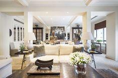 Designer Thomas Hamel to sell own luxury city apartment Real Estate Australia, Custom Lamp Shades, Magical Room, Interior Styling, Interior Design, Classic Living Room, Prestige, Beautiful Space, Beautiful Homes