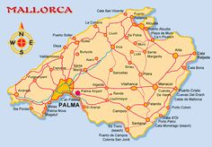 Un peu de culture ♫ | Baléares Majorque août 2015
