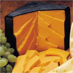 Aged Cheddar Cheese... Wisconsin