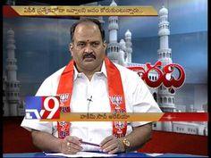 AP BJP leader Ramakotaiah with NRIs  -Varadhi