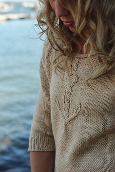 Ravelry: Anchored pattern by Alicia Plummer