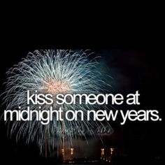 Would love to know who that person will be!!