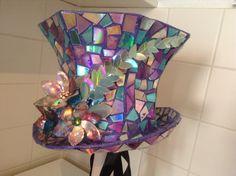 Mirror fairy hat