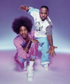 Woah! Outkast Just Announced A 40-Stop Reunion Tour.