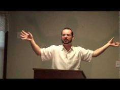 Objections to Open Air Street Preaching - Jesse Morrell - YouTube