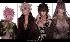 Anime Guys, Manga Anime, Rap Battle, Ultimate Collection, Division, All Star, Twitter, Otaku, Draw