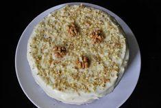 karolina-azzaro: Mrkvová torta (Carrot cake) Carrot Cake, Cake Recipes, Carrots, Oatmeal, Azzaro, Breakfast, Food, Products, The Oatmeal