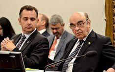 URGENTE: CCJ da Câmara aprova fim do foro privilegiado para a maioria dos políticos