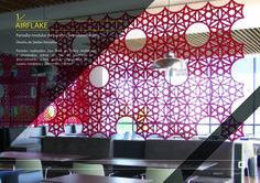 ABSTRACTA, experto en soluciones acústicas para espacios públicos y privados, y con quien hemos querido apostar por soluciones innovadoras, con un alto cont