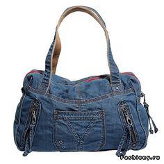 сумки джинсовые - Сумки для женщин и мужчин