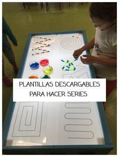 Educational Activities For Kids, Preschool Education, Toddler Activities, Reggio Children, Lead Boxes, Reggio Emilia Classroom, Diy And Crafts, Crafts For Kids, Light Board