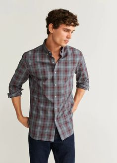 411 Best Men's Long Sleeve Button Down Outfits images in