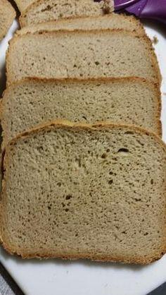 Rezept: Oma Löffel`s Brote = Kommissbrot (aus dem BBA) Bild Nr. 1745