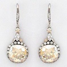 wedding earrings - Continued!