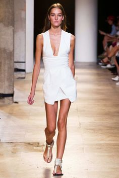Isabel Marant   Spring 2015 Collection
