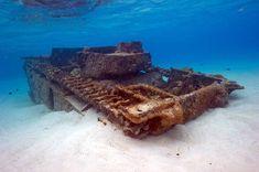 LVT(A)-4   The Battle of Saipan
