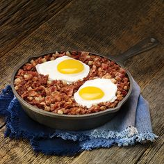 Sunshine Hash Recipe. Brighten your breakfast with this quick dish. Easy to make and sure to satisfy!