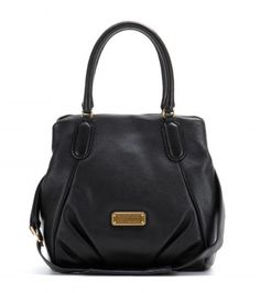 Marc by Marc Jacobs Fran Leather Tote