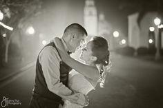 Vintage Wedding at Mission Basilica and The Prado