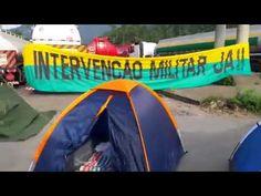 09/02/2018 Emocionante Uberlândia + Células resistência Cubatão