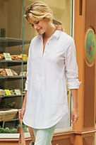 The Essential White Shirt