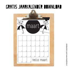 Kalender Design, Flask, Free Printables, Crafts For Kids, Diys, Bullet Journal, How To Plan, Handmade Gifts, Prints