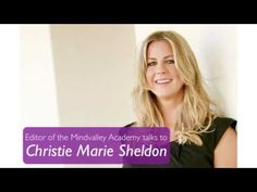 Christie Marie Sheldon Explains Energy Blocks - YouTube Powerful Morning Prayer, Morning Prayers, Christie Marie Sheldon, Meditation Videos, Meditation Practices, Louise Hay, Best Vibrators, Ted Talks, Spiritual Growth