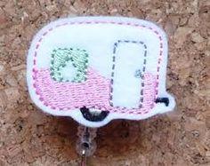Image result for felt camping trailer ornaments