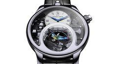 スイスの時計職人ピエール・ジャケ・ドロー、生誕275周年を記念して制作された時計「The Charming Bird」、28台限定生産で価格は50万ドル(約4800万円)!