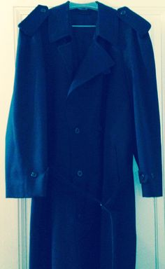 Rafael Men's Trench coat on Black Friday sale..view here..http://stores.ebay.com/2014ctayltreasures
