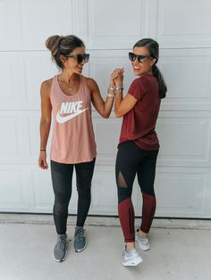 Workout Wednesday- Staying Motivated - Pines and PalmsYou can find Workout clothing and more on our website.Workout Wednesday- Staying Motivated - Pines and Palms Legging Outfits, Athleisure Outfits, Sporty Outfits, Fall Outfits, Cute Outfits, Cute Athletic Outfits, Athletic Style, Athletic Wear, Cute Workout Outfits