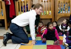 Prince Harry Sends Heartfelt Letter To Mother Of Little Boy Who Died